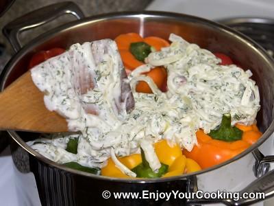 Stuffed Bell Peppers Recipe: Step 11