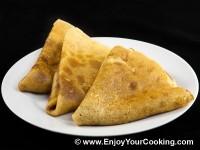 Crêpes (Thin Pancakes)