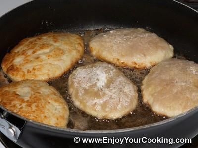 Ground Chicken Cutlets Recipe: Step 6