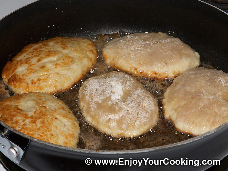 Chicken cutlets recipe my homemade food recipes tips ground chicken cutlets recipe step 6 forumfinder Images