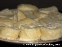 Lazy Varenyky (Fresh Cheese Lazy Dumplings)