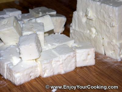 Greek Salad Recipe: Step 11