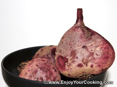 How to Prepare Boiled Potatoes, Carrots, Beets for Salad