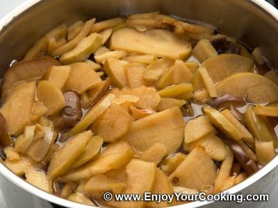 Uzvar (Dried Fruit Kompot) Recipe: Step 3