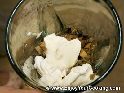 Cream of Mushroom Sauce Recipe: Step 6