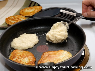 Deruny (Potato Pancakes) Recipe: Step 7