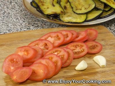 Eggplant Rolls Recipe: Step 7