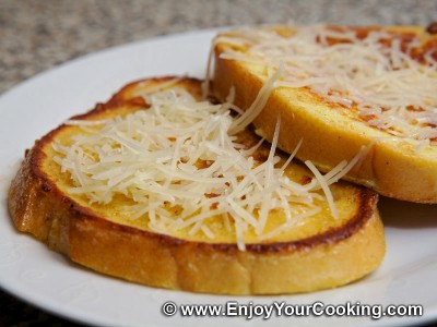French Toasts with Cheese Recipe: Step 9