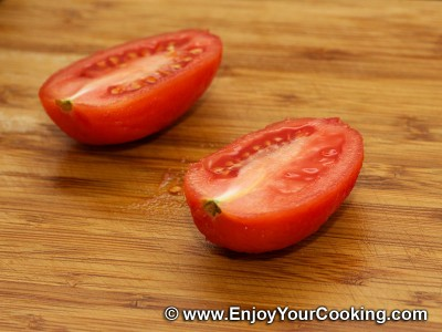 How to Blanch and Deseed Tomatoes: Step 10