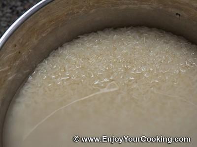 Chicken Pilaf Recipe: Step 2