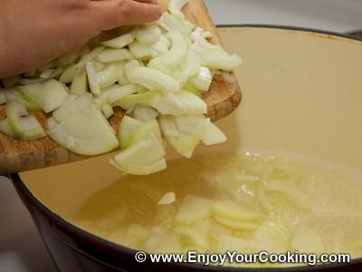 Chicken Pilaf Recipe: Step 3