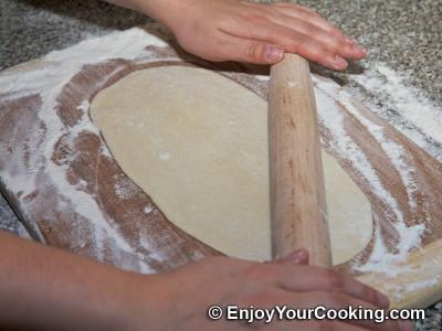 Khrustyky Pastry (Hvorost) Recipe: Step 9