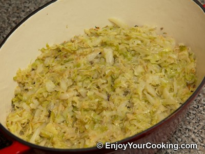 Lazy Cabbage Rolls Recipe: Step 12