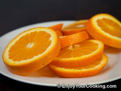 Whole Chicken Roast with Oranges Recipe: Step 3