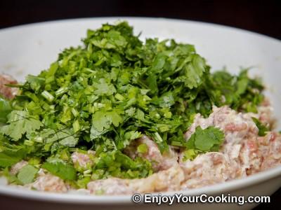 Fried Lamb Dumplings (Chebureki) Recipe: Step 9