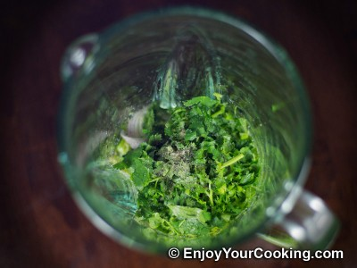 Avocado Salad Dressing Recipe: Step 10