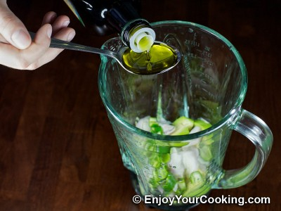 Avocado Salad Dressing Recipe: Step 7