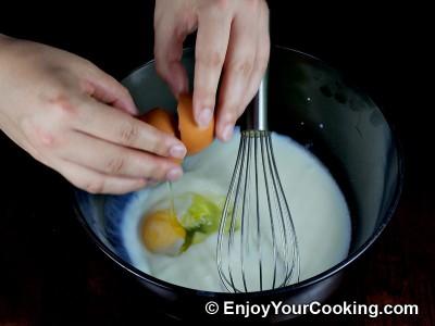 Sweet Braided Bread Recipe: Step 6
