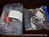 Clearly Fresh Bags vs Ziploc Review: Strawberries Bagged