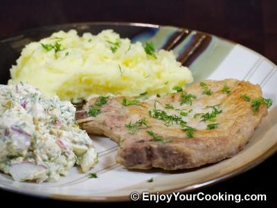 Fried Pork Chops Recipe: Step 8