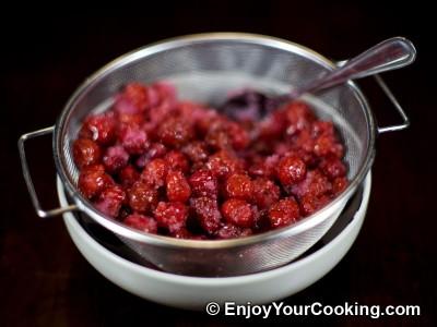 Ukrainian Sour Cherry Dumplings (Varenyky z Vyshniamy) Recipe: Step 7