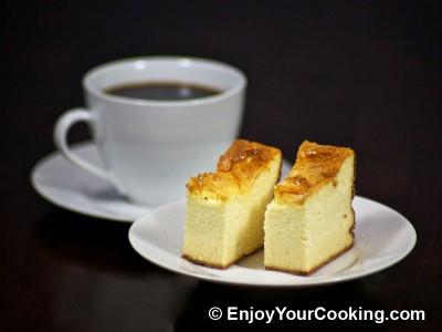 West Ukrainian Cheese Cake (Syrnyk) Recipe: Step 24