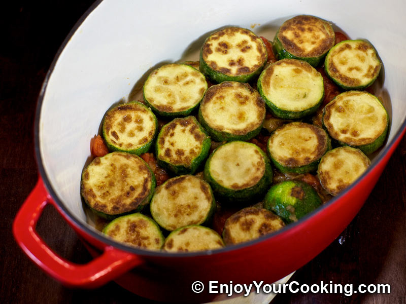 Russian zucchini paste recipe my homemade food recipes tips russian zucchini paste recipe step 12 forumfinder Image collections