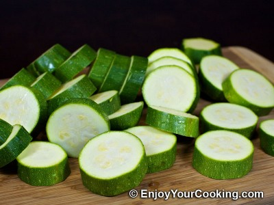 Russian Zucchini Paste Recipe: Step 4