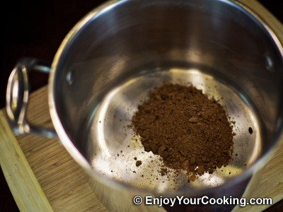 Kvass (Russian Fermented Rye Bread Drink) Recipe: Step 3