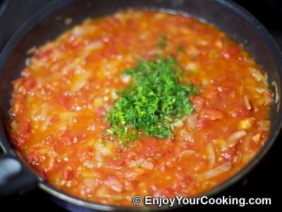 Stuffed Spaghetti Squash Recipe: Step 11