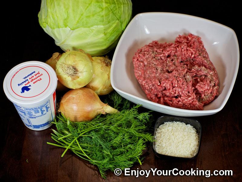how to prepare sour cream