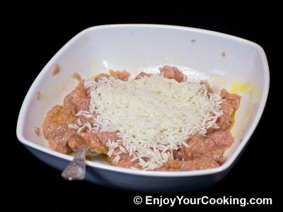 Chicken Stuffed Leeks Recipe: Step 5