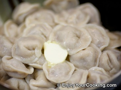 Russian Meat Dumplings (Pelmeni) Recipe: Step 11