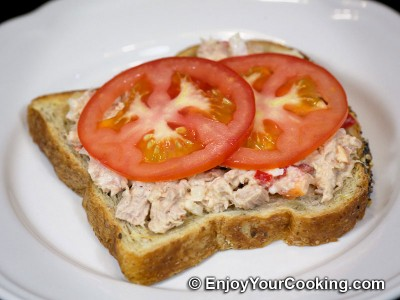 Tuna Salad Sandwiches Recipe: Step 10