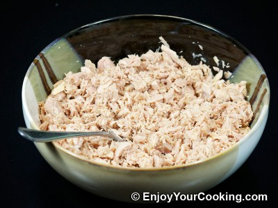 Tuna Salad Sandwiches Recipe: Step 3