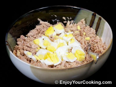 Tuna Salad Sandwiches Recipe: Step 4