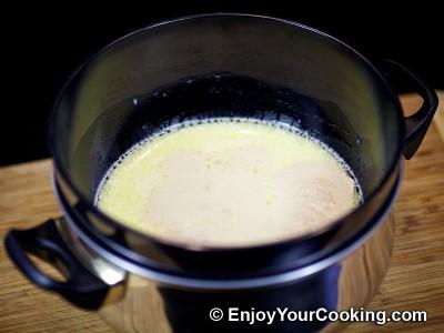 Yeast Pancakes (Russian Oladi) Recipe: Step 7