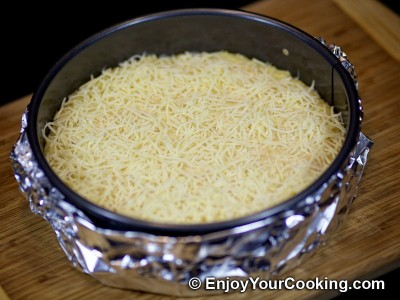 Turkey Pie with Grated Potato Recipe: Step 19
