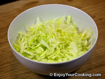 Chicken and Celery Salad Sandwich Recipe: Step 10