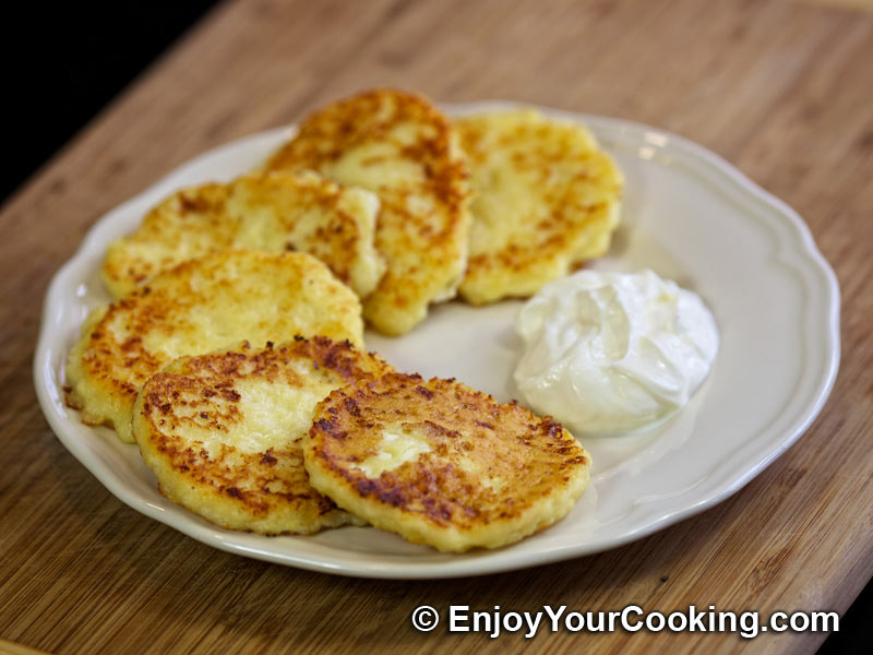 Cottage Cheese Pancakes | Recipe | My Homemade Food ...