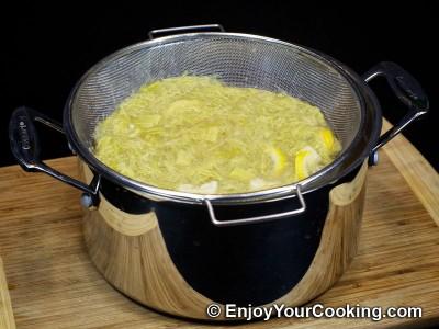 Rhubarb Kompot Recipe: Step 7