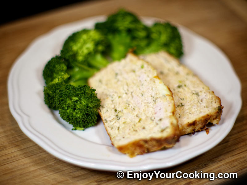 recipe: turkey breast meatloaf recipes [31]