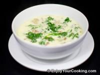 Zuppa Toscana (Italian Sausage Soup) Recipe
