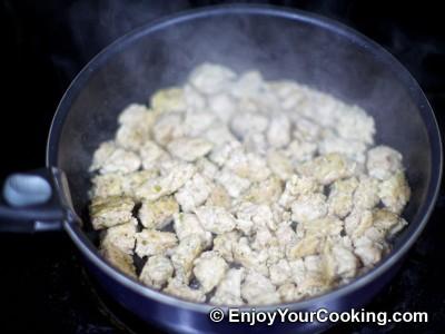 Zuppa Toscana (Italian Sausage Soup) Recipe: Step 3