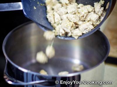 Zuppa Toscana (Italian Sausage Soup) Recipe: Step 4