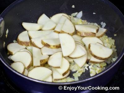 Zuppa Toscana (Italian Sausage Soup) Recipe: Step 9