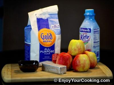Baked Apple Dumplings Recipe: Step 1