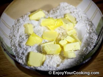 Baked Apple Dumplings Recipe: Step 2