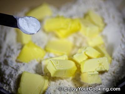 Baked Apple Dumplings Recipe: Step 3