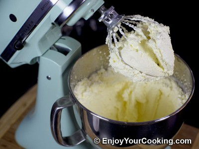 How to Make Butter from Whipping Cream: Step 5